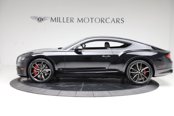 Used 2020 Bentley Continental GT W12 for sale $279,900 at Alfa Romeo of Greenwich in Greenwich CT 06830 3