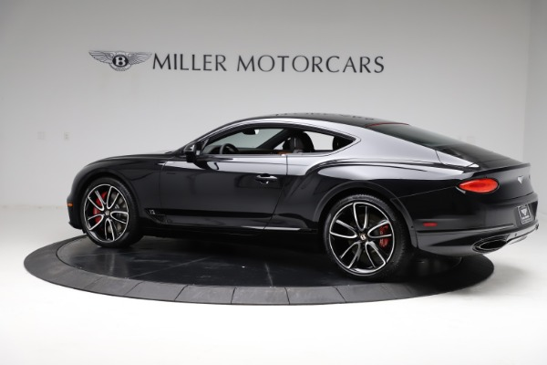 Used 2020 Bentley Continental GT W12 for sale $279,900 at Alfa Romeo of Greenwich in Greenwich CT 06830 4