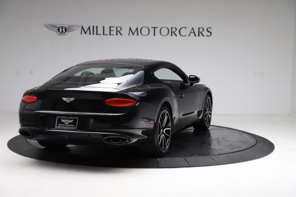 Used 2020 Bentley Continental GT W12 for sale $279,900 at Alfa Romeo of Greenwich in Greenwich CT 06830 7