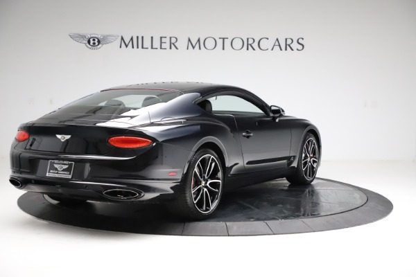 Used 2020 Bentley Continental GT W12 for sale $279,900 at Alfa Romeo of Greenwich in Greenwich CT 06830 8