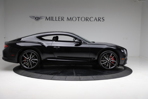 Used 2020 Bentley Continental GT W12 for sale $279,900 at Alfa Romeo of Greenwich in Greenwich CT 06830 9