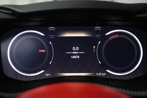 New 2021 Aston Martin DBX for sale $210,386 at Alfa Romeo of Greenwich in Greenwich CT 06830 19