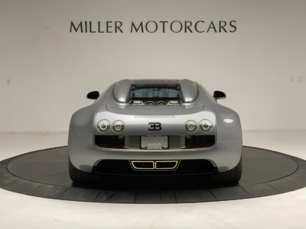 Used 2013 Bugatti Veyron 16.4 Grand Sport Vitesse for sale Call for price at Alfa Romeo of Greenwich in Greenwich CT 06830 17