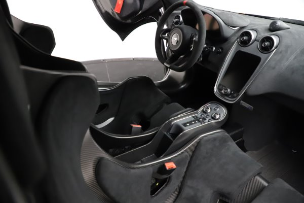 New 2020 McLaren 620R for sale Call for price at Alfa Romeo of Greenwich in Greenwich CT 06830 20