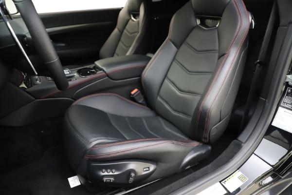 Used 2018 Maserati GranTurismo Sport for sale $99,900 at Alfa Romeo of Greenwich in Greenwich CT 06830 15