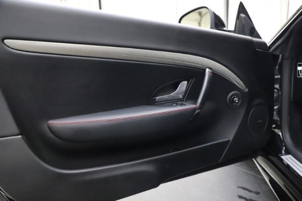 Used 2018 Maserati GranTurismo Sport for sale $99,900 at Alfa Romeo of Greenwich in Greenwich CT 06830 16