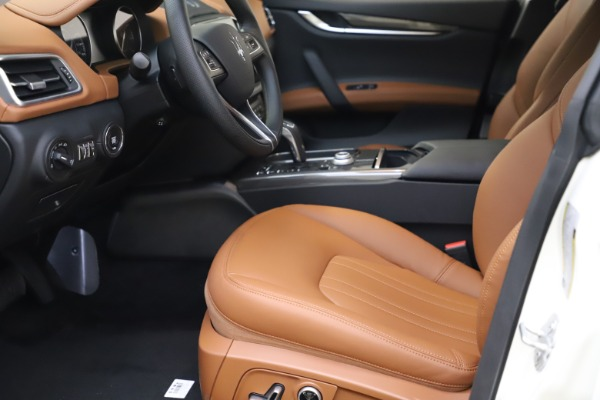New 2021 Maserati Ghibli S Q4 for sale $85,754 at Alfa Romeo of Greenwich in Greenwich CT 06830 14