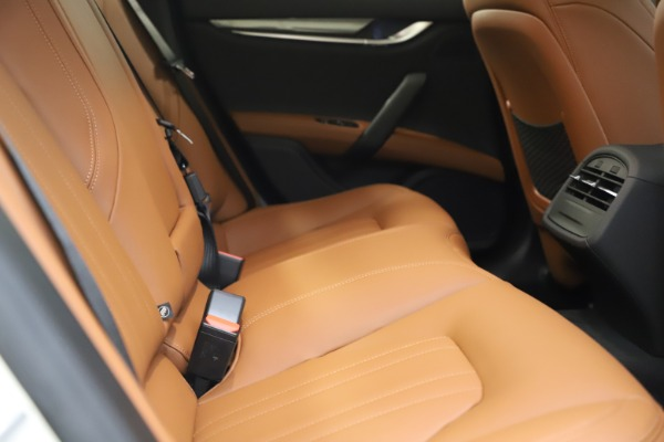 New 2021 Maserati Ghibli S Q4 for sale $85,754 at Alfa Romeo of Greenwich in Greenwich CT 06830 20