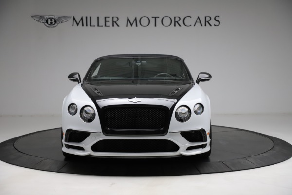 Used 2018 Bentley Continental GT Supersports for sale $229,900 at Alfa Romeo of Greenwich in Greenwich CT 06830 12