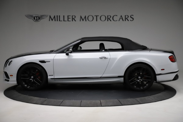 Used 2018 Bentley Continental GT Supersports for sale $229,900 at Alfa Romeo of Greenwich in Greenwich CT 06830 14