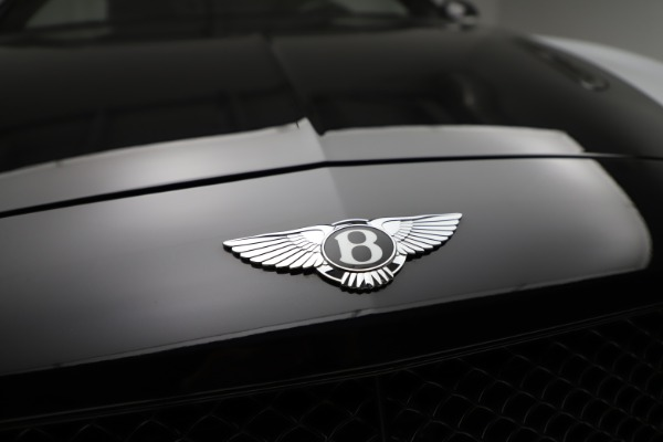 Used 2018 Bentley Continental GT Supersports for sale $229,900 at Alfa Romeo of Greenwich in Greenwich CT 06830 19
