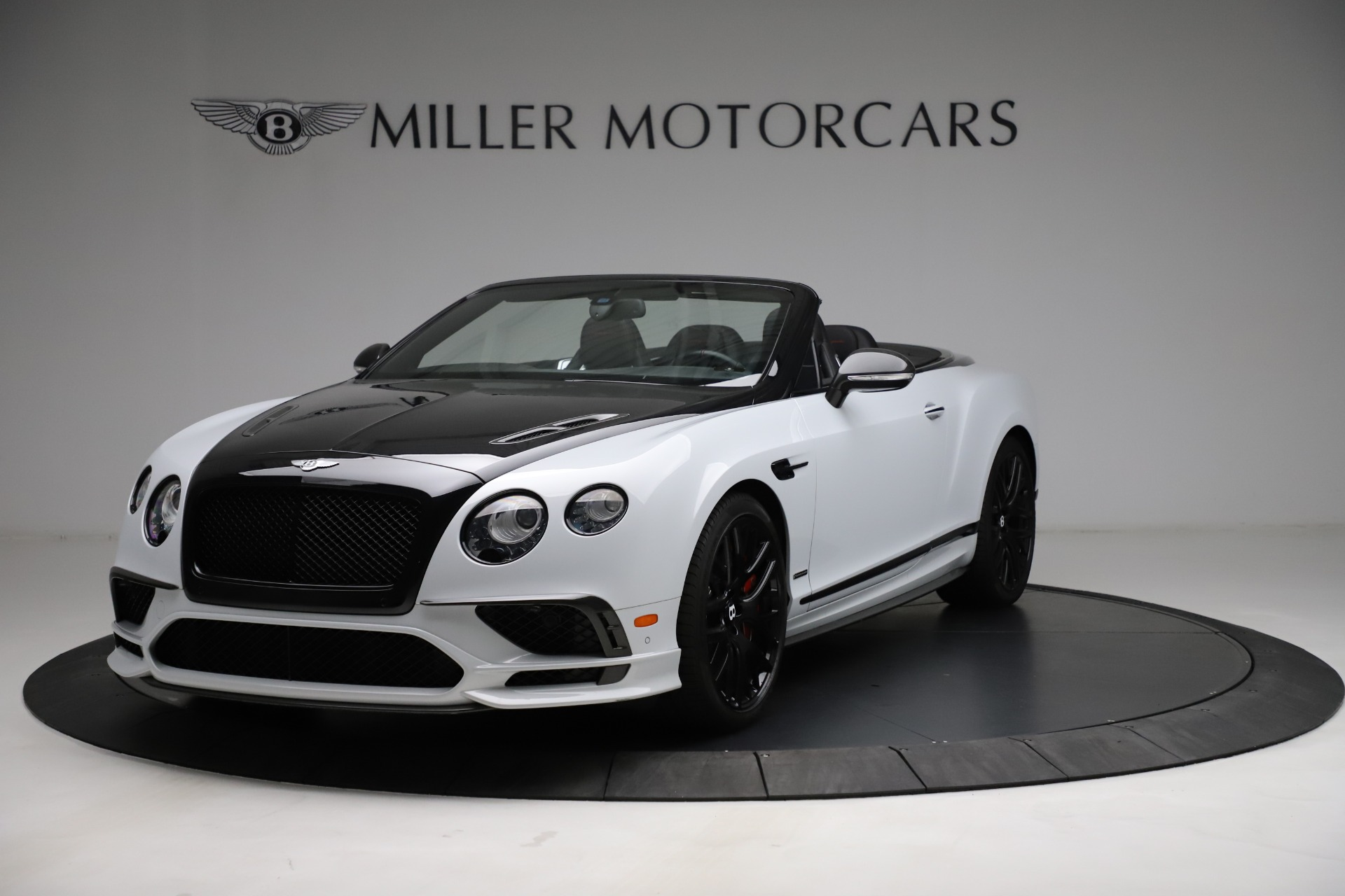 Used 2018 Bentley Continental GT Supersports for sale $229,900 at Alfa Romeo of Greenwich in Greenwich CT 06830 1