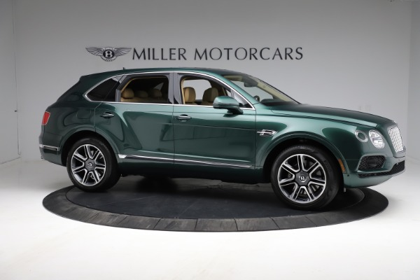 Used 2018 Bentley Bentayga W12 Signature for sale $159,900 at Alfa Romeo of Greenwich in Greenwich CT 06830 10