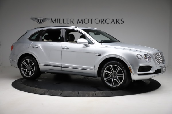 Used 2018 Bentley Bentayga Activity Edition for sale $152,900 at Alfa Romeo of Greenwich in Greenwich CT 06830 10