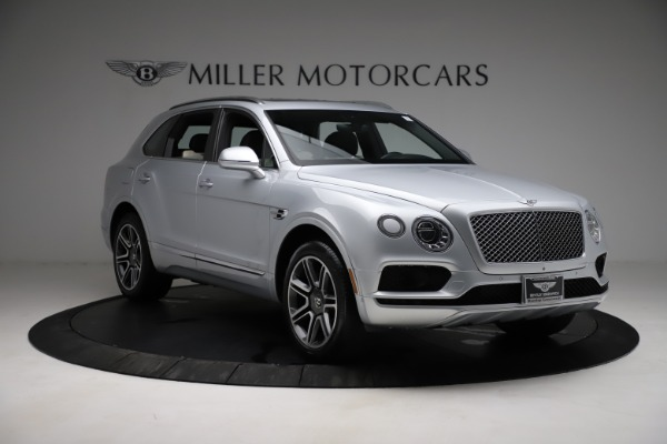 Used 2018 Bentley Bentayga Activity Edition for sale $152,900 at Alfa Romeo of Greenwich in Greenwich CT 06830 11