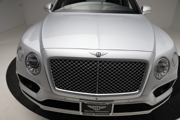 Used 2018 Bentley Bentayga Activity Edition for sale $152,900 at Alfa Romeo of Greenwich in Greenwich CT 06830 13