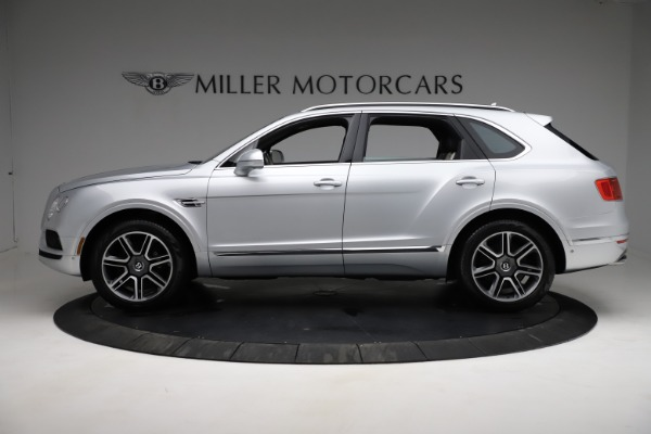 Used 2018 Bentley Bentayga Activity Edition for sale $152,900 at Alfa Romeo of Greenwich in Greenwich CT 06830 3