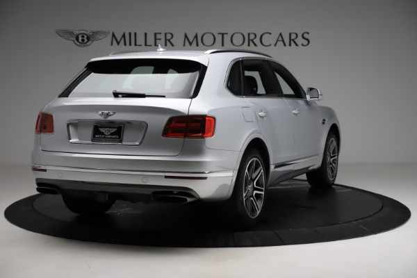 Used 2018 Bentley Bentayga Activity Edition for sale $152,900 at Alfa Romeo of Greenwich in Greenwich CT 06830 7
