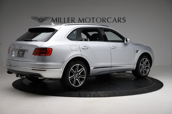 Used 2018 Bentley Bentayga Activity Edition for sale $152,900 at Alfa Romeo of Greenwich in Greenwich CT 06830 8