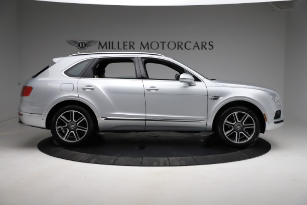 Used 2018 Bentley Bentayga Activity Edition for sale $152,900 at Alfa Romeo of Greenwich in Greenwich CT 06830 9