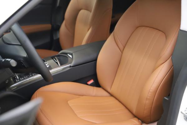 New 2021 Maserati Ghibli S Q4 for sale $85,754 at Alfa Romeo of Greenwich in Greenwich CT 06830 15