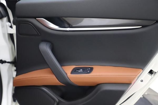 New 2021 Maserati Ghibli S Q4 for sale $85,754 at Alfa Romeo of Greenwich in Greenwich CT 06830 22