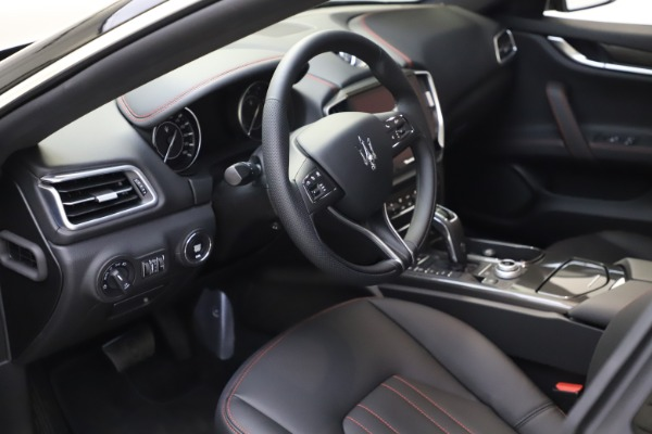 New 2021 Maserati Ghibli S Q4 for sale $86,654 at Alfa Romeo of Greenwich in Greenwich CT 06830 15