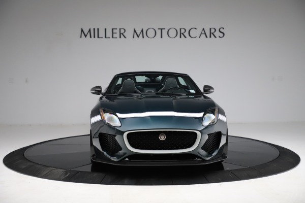 Used 2016 Jaguar F-TYPE Project 7 for sale $225,900 at Alfa Romeo of Greenwich in Greenwich CT 06830 14