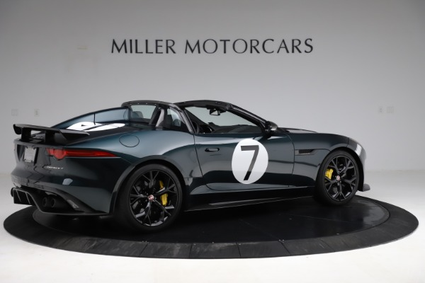 Used 2016 Jaguar F-TYPE Project 7 for sale $225,900 at Alfa Romeo of Greenwich in Greenwich CT 06830 18