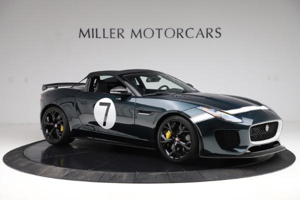 Used 2016 Jaguar F-TYPE Project 7 for sale $225,900 at Alfa Romeo of Greenwich in Greenwich CT 06830 20