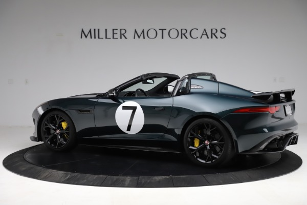 Used 2016 Jaguar F-TYPE Project 7 for sale $225,900 at Alfa Romeo of Greenwich in Greenwich CT 06830 6
