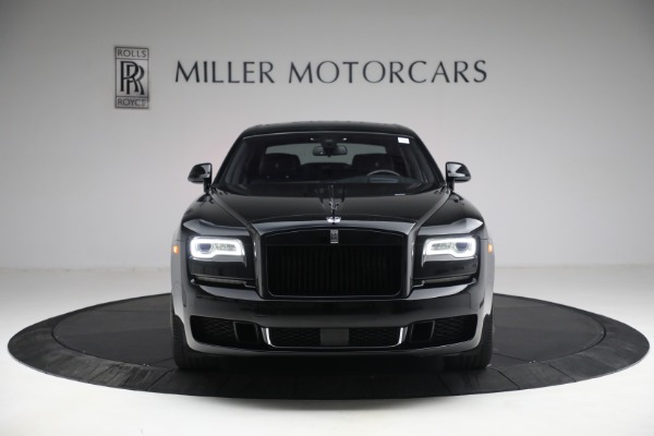 Used 2018 Rolls-Royce Ghost for sale $249,900 at Alfa Romeo of Greenwich in Greenwich CT 06830 11