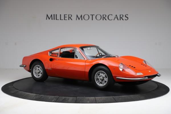Used 1968 Ferrari 206 for sale $635,000 at Alfa Romeo of Greenwich in Greenwich CT 06830 10