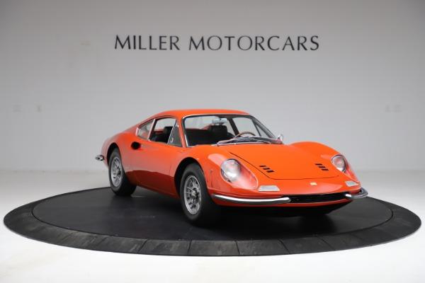 Used 1968 Ferrari 206 for sale $635,000 at Alfa Romeo of Greenwich in Greenwich CT 06830 11