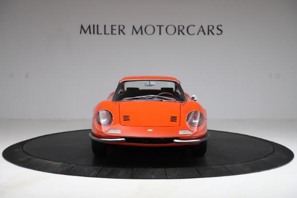 Used 1968 Ferrari 206 for sale $635,000 at Alfa Romeo of Greenwich in Greenwich CT 06830 12