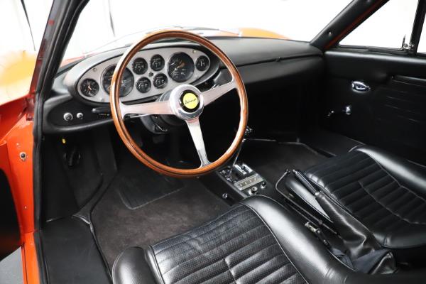 Used 1968 Ferrari 206 for sale $635,000 at Alfa Romeo of Greenwich in Greenwich CT 06830 13