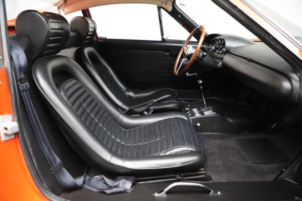 Used 1968 Ferrari 206 for sale $635,000 at Alfa Romeo of Greenwich in Greenwich CT 06830 18