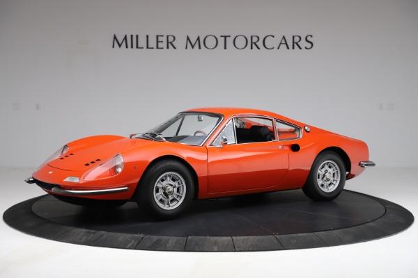 Used 1968 Ferrari 206 for sale $635,000 at Alfa Romeo of Greenwich in Greenwich CT 06830 2