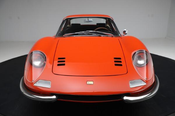 Used 1968 Ferrari 206 for sale $635,000 at Alfa Romeo of Greenwich in Greenwich CT 06830 20