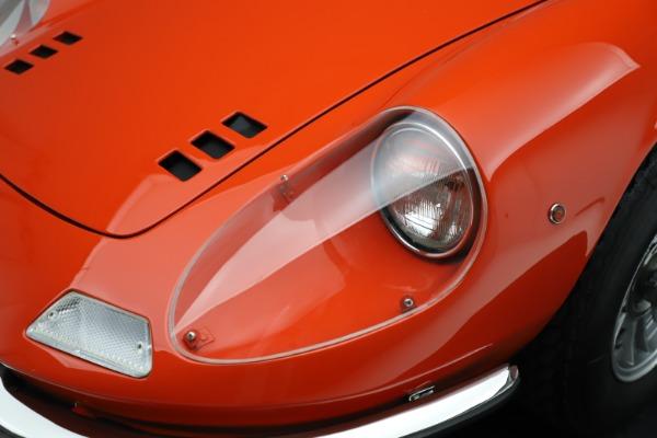 Used 1968 Ferrari 206 for sale $635,000 at Alfa Romeo of Greenwich in Greenwich CT 06830 21