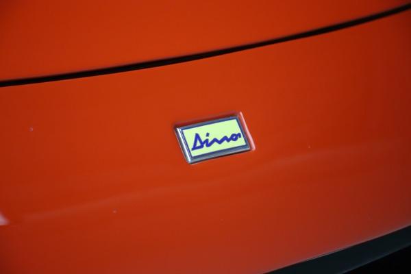 Used 1968 Ferrari 206 for sale $635,000 at Alfa Romeo of Greenwich in Greenwich CT 06830 23