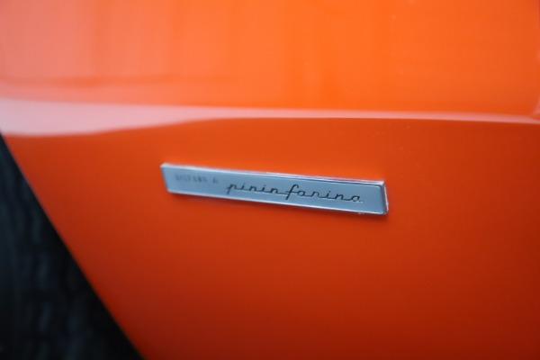 Used 1968 Ferrari 206 for sale $635,000 at Alfa Romeo of Greenwich in Greenwich CT 06830 25