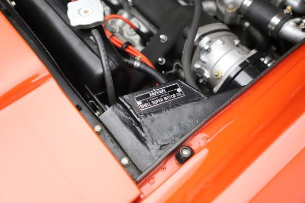 Used 1968 Ferrari 206 for sale $635,000 at Alfa Romeo of Greenwich in Greenwich CT 06830 27