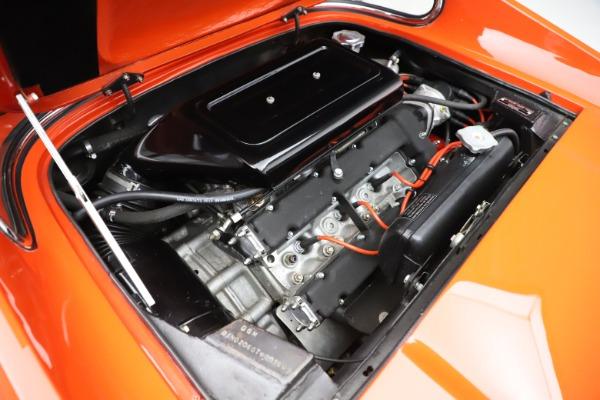 Used 1968 Ferrari 206 for sale $635,000 at Alfa Romeo of Greenwich in Greenwich CT 06830 28