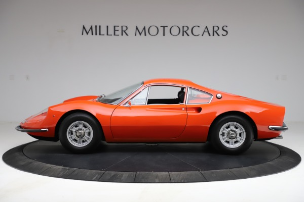 Used 1968 Ferrari 206 for sale $635,000 at Alfa Romeo of Greenwich in Greenwich CT 06830 3