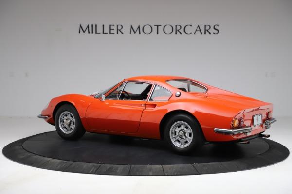 Used 1968 Ferrari 206 for sale $635,000 at Alfa Romeo of Greenwich in Greenwich CT 06830 4