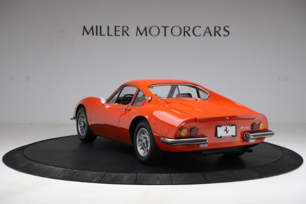 Used 1968 Ferrari 206 for sale $635,000 at Alfa Romeo of Greenwich in Greenwich CT 06830 5