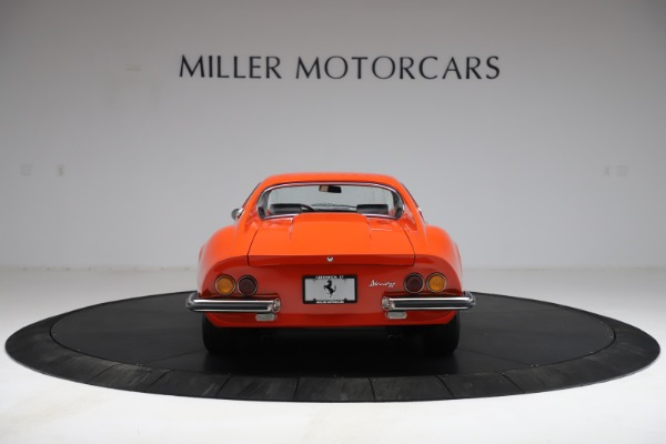 Used 1968 Ferrari 206 for sale $635,000 at Alfa Romeo of Greenwich in Greenwich CT 06830 6