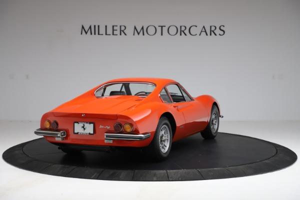 Used 1968 Ferrari 206 for sale $635,000 at Alfa Romeo of Greenwich in Greenwich CT 06830 7