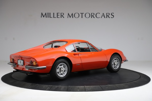 Used 1968 Ferrari 206 for sale $635,000 at Alfa Romeo of Greenwich in Greenwich CT 06830 8